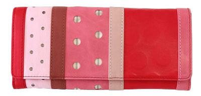 代官山クロシェット(CLOCHETTE)財布