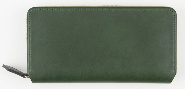 Crevaleathco(クレバレスコ)財布
