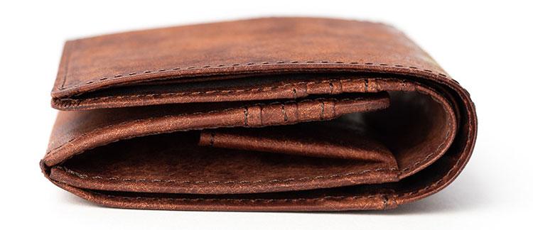 HIS-FACTORY(ヒズファクトリー)財布