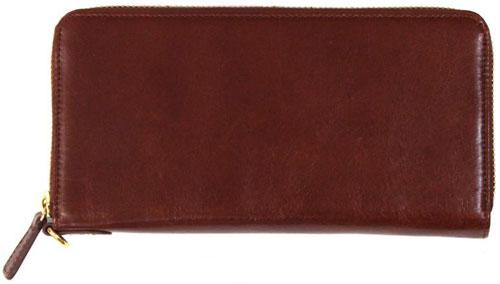 暮らしの幸便 長財布