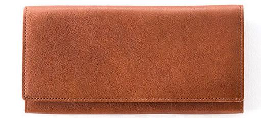 蔵前工房の財布