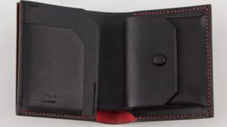 Lutece(リュテス)財布