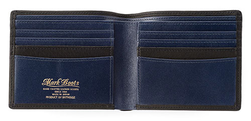 Mark Boots(マークブーツ)の財布