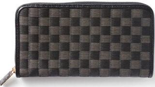 織田畳店の財布