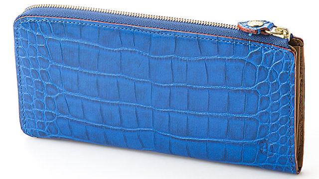 Studio Kiichi(スタジオ キイチ)の長財布