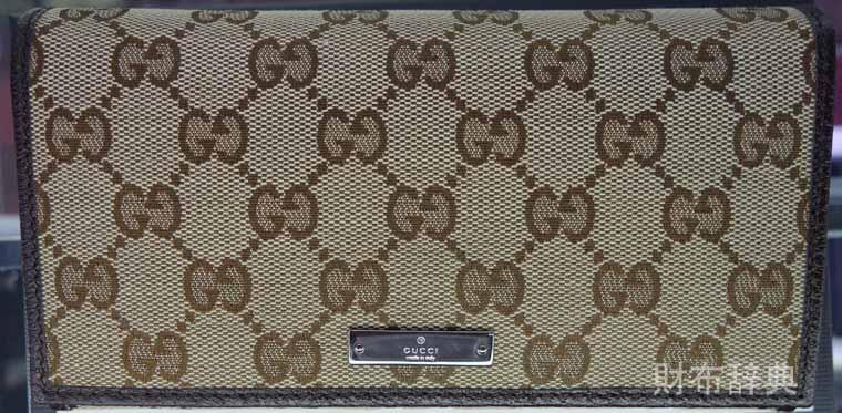 wholesale dealer 03e6c cbd5f Gucci(グッチ)】財布の評判と取扱店を調査|財布辞典