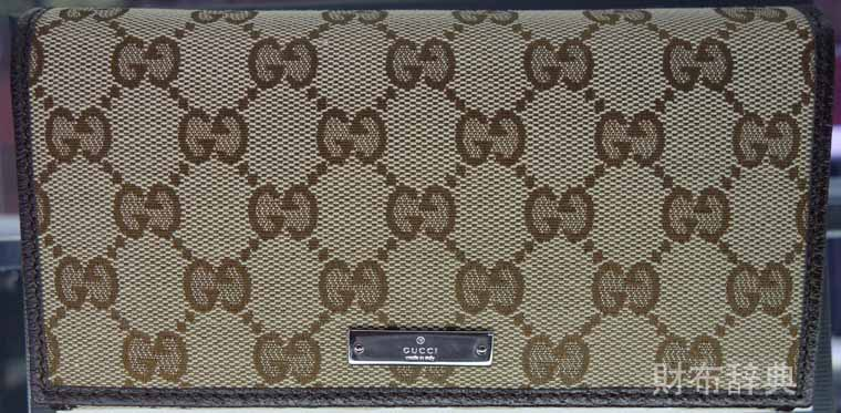 wholesale dealer ea4f7 25a4d Gucci(グッチ)】財布の評判と取扱店を調査|財布辞典